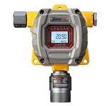 Online germane GeH4 gas detector